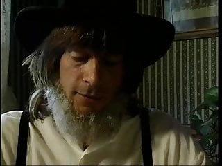 Amish ass - Amish black cock slut