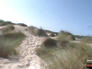 Adult am cams Hidden cam - harriges teeny am strand