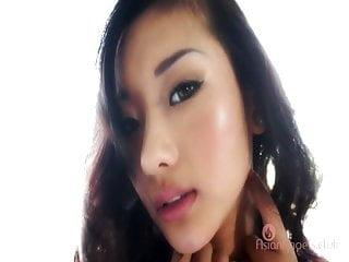 Uncensored asian voyuer Uncensored asian babes love cum pmv