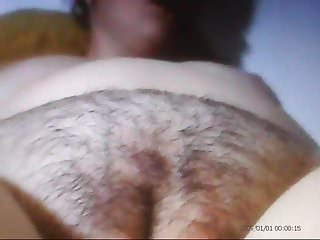Big chubby man Big chubby hairy cunt for licking and fucked
