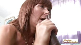 Horny step mom picked up at the parking lot and fucked hard