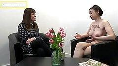 Dr. Victoria Bateman-Naked Truth