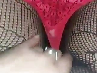 Cum stained panties movies - Wet pussy stained panties