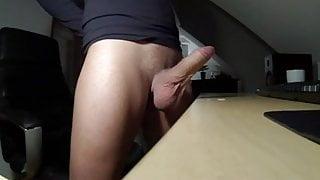 Nice german handjob and load