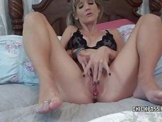 Jolene blalok nude Blonde milf jolene sucks dick and gets a big facial