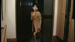 Japanese Mother, Son, Daughter and Friends, 1-Uncensored (MrNo)