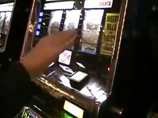 Strip casino - Schlampe im casino abgeschleppt