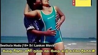 Sinhala movie adult scene  01