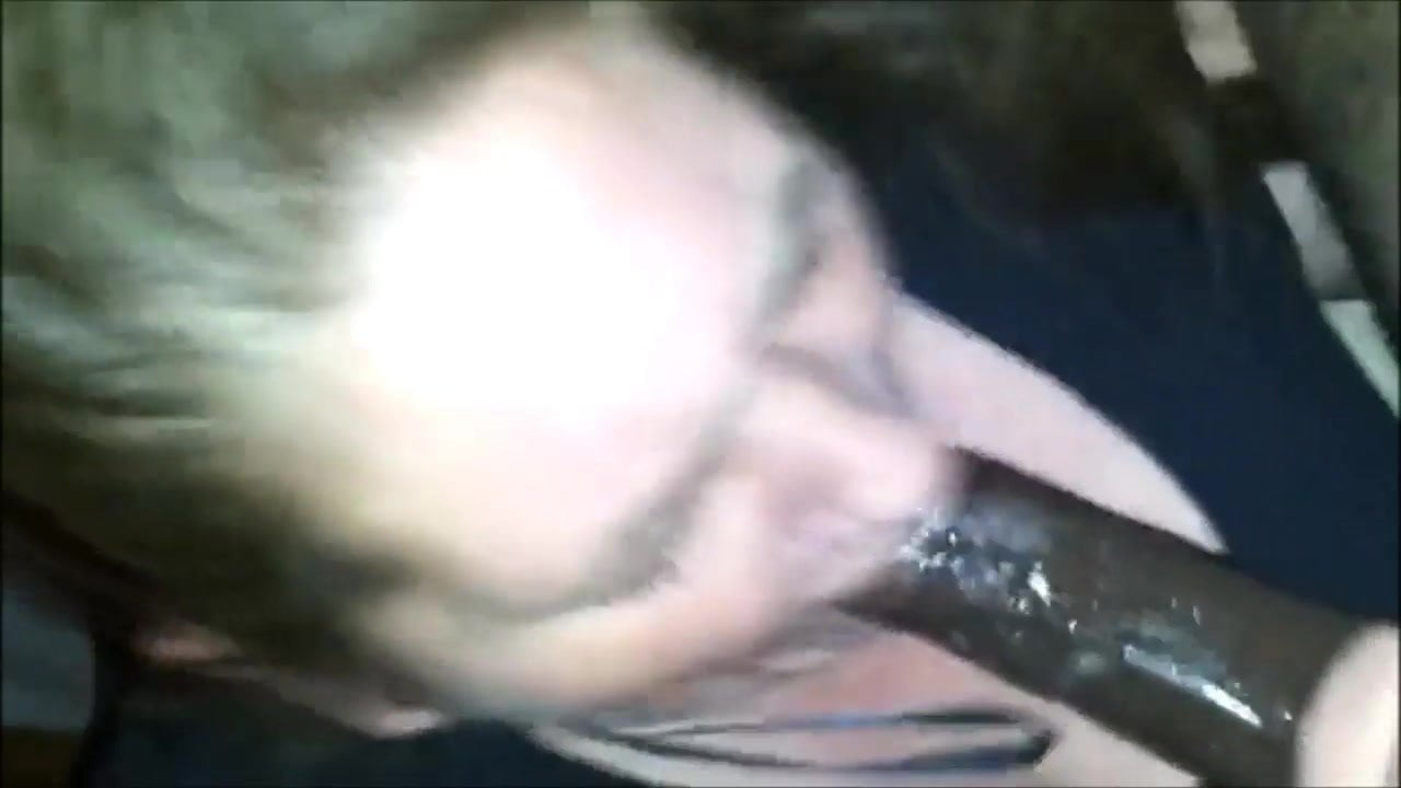 Sloppy Deepthroat Head Blowjob