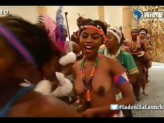 South girls boobs pics gallery Cultural african boobs