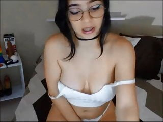 Teen strips on cam video Big ass girl strips on cam