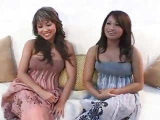 Girl on girl porn vid - First porn vid for not sisters abbie and annie lee packmans