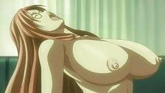 Uncensored Hentai Couple Sex Scene Anime HD
