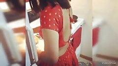 Indian desi wife Naina Leone shared with Big black Cock, US