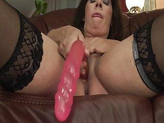 Hot gilf fucking - Gilf season: hot mature woman masturbates before fucking wit