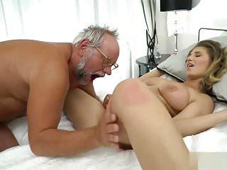 Old men with women sex videos