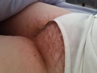 Accidental figure skating pubic hair voyeur - More busted pantys with pubic hair, who wants them