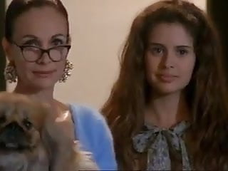 Debora gay 1.debora caprioglio paprika scene examen docteur