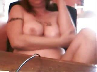 Mommy phone sex - My mommy had phone sex. hidden cam