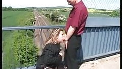 sex on the bridge