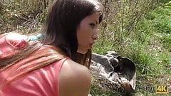 Fan of free relationship let hunter fuck lovely girlfriend