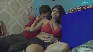 Chacha Or Bhatiji - Homemade Hardcore Sex Video