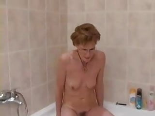 Sweet nips and tits - Nice nips and lovely labia mature shaves
