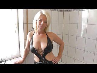 Mistresses pee slave femdom Hot misstress pees on her slave