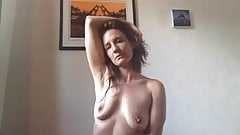 the dream:small empty saggy breasts 117