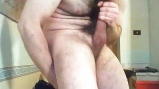 Big cock Roxyguru self sucking
