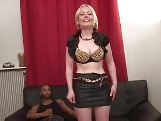 Lance vintage 150 - Hot milf and her younger lover 150