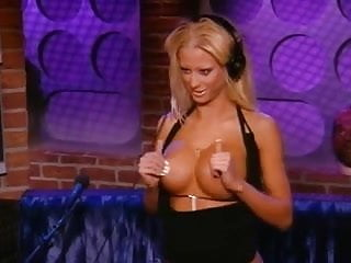 Krystal steal pornstar fucking Krystal steal on howard sterns show