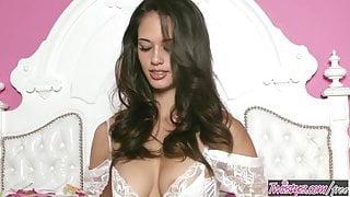 Tiffany Thompson - Debutante - Twistys