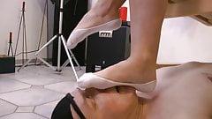 sniff mistress socks