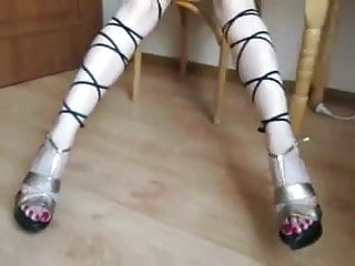 Raunchy gay fetich tube Foot fetich