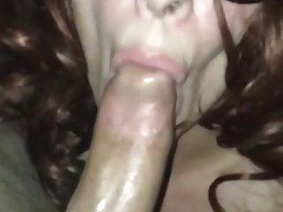 Frighten mature mom sucks My best friends mature mom sucks my dick and licks my ass