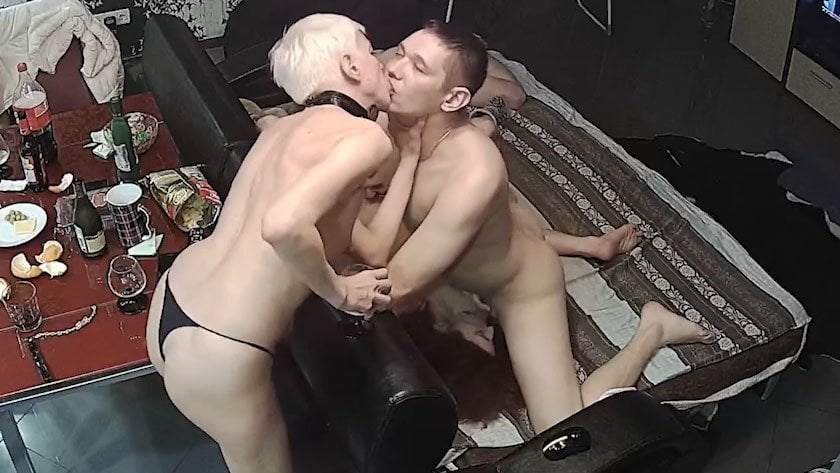 Corey recommends Drunk milf pussy