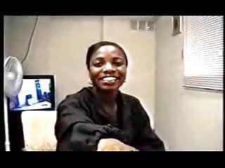Ebony ass facials Audition 86 18 y.o. piece of ebony ass
