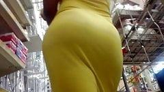 Part 3 yellow ass
