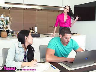 Big boobs reality kings Reality kings - bianca breeze - cumming in the breeze