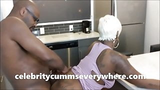 Dirty Old Man Wants To Fuck Big Booty Girlfriend