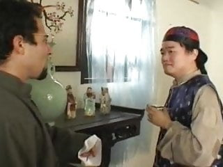 Chinese porn movie - Real native chinese porn old-by packmans