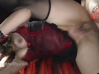 Kinky pornstar Cum cum creampie compilation - kinky sperma-milfs - vol 3