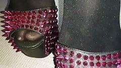 sexy heels Lady Lee.
