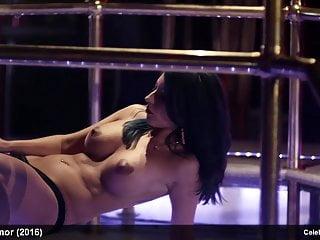 Gonzalez  nackt Eiza Nippelblitzer Nackt