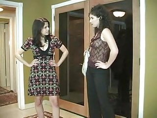 Girls femdom - Girl gets punished for messing with taken man - cireman