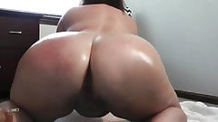 Hot BBW MILF With Huge Natural Tits And Sexy Ass By UV1988