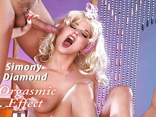 Orgasms side effects - Simony diamond orgasmic effect