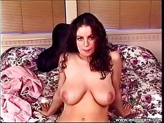 Ed powers creampies adult videos Ed powers fucking hot busty girl