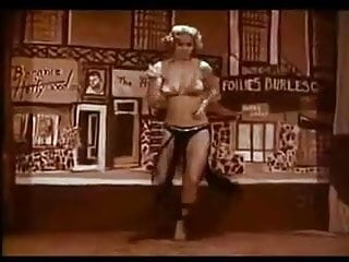 Burlesque strippers Candy barr burlesque